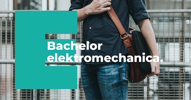 bachelor elektromechanica